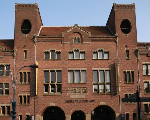 Building Stories Suzanne Roelofs Hendrik Petrus Berlage